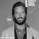 If Armie Hammer abuses women, it's not because he's intoBDSM